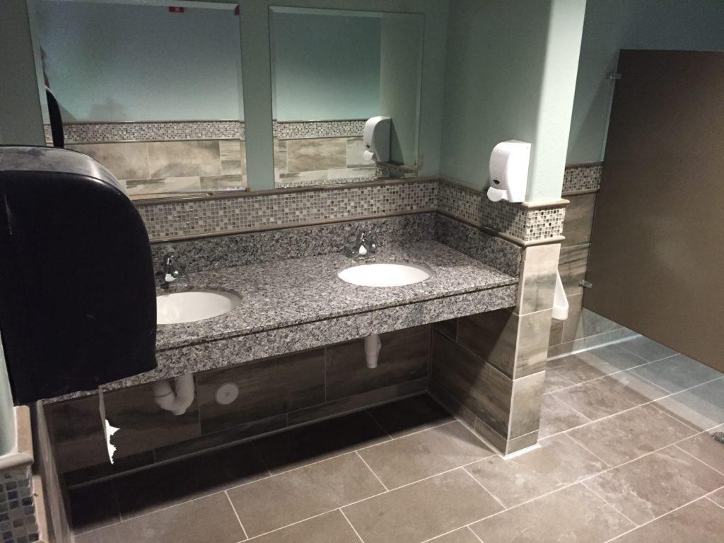 Restroom Pro Golf